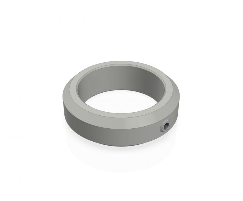 D30 Connectors: Clamp Ring D30