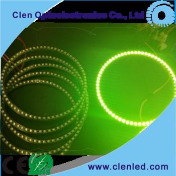 Angle eyes circle led ring sk6812 dv5v 5050rgb 60leds led ring