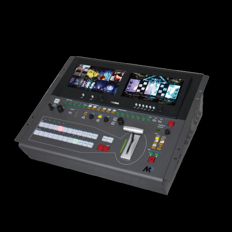 M3 | X3 LIVE  - RGBlink