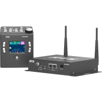 RTS ROAMEO DECT-BASED WIRELESS INTERCOMS