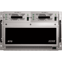 The full-size ADAM matrix  - RTS Digital Matrix Frames