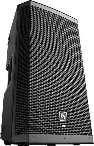 """ZLX-12BT 12"""" Powered Loudspeaker with Bluetooth® Audio* by Electro‑Voice"""
