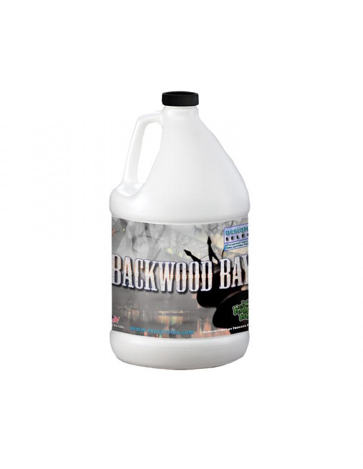 Backwood Bay - 1 Gallon