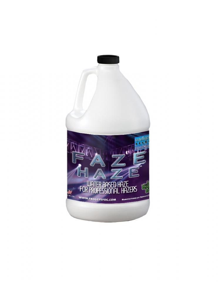 Faze Haze - 1 Gallon