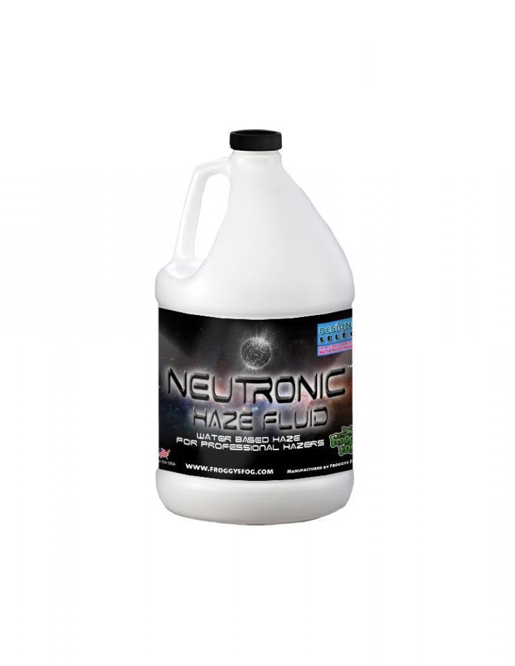 Neutronic Haze Fluid - 1 Gallon