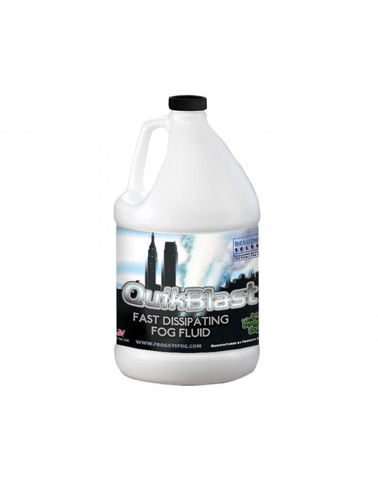 Quik Blast - 1 Gallon