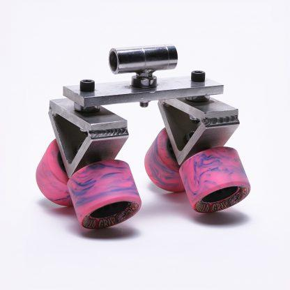 Doorway Dolly Skateboard Wheels - American Grip, Inc.
