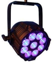 AP-150 RGBW LED Par