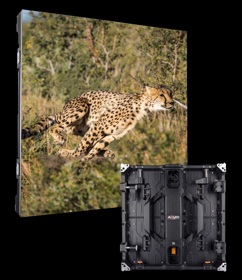 Mobile Indoor/Outdoor: Polaris Series - Absen