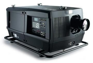 Barco FLM HD20 Projector - VER