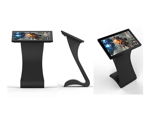 Floor Stand(Interactive Touch Kiosk)