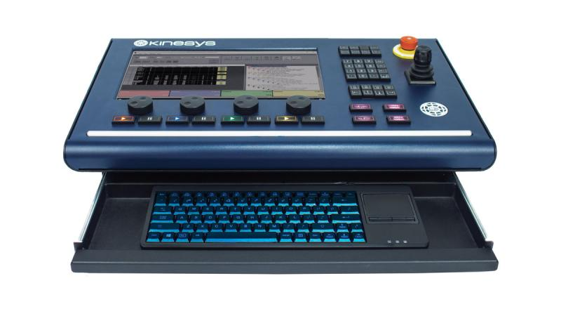 Vector Console - Kinesys