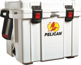 35 Quart Elite Cooler - Georgia Case