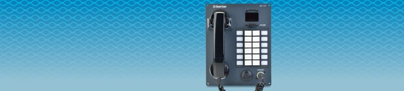 Industrial Digital Intercom System Archives | Clear-Com | Partyline, Digital Matrix, IP and Wireless Intercoms