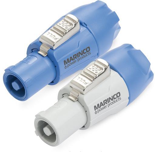 20 Amp Power Connectors