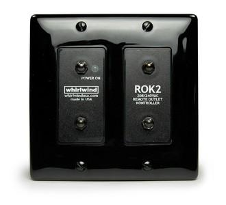 Introducing the ROK1- Remote Outlet Controller - New Products - Whirlwind