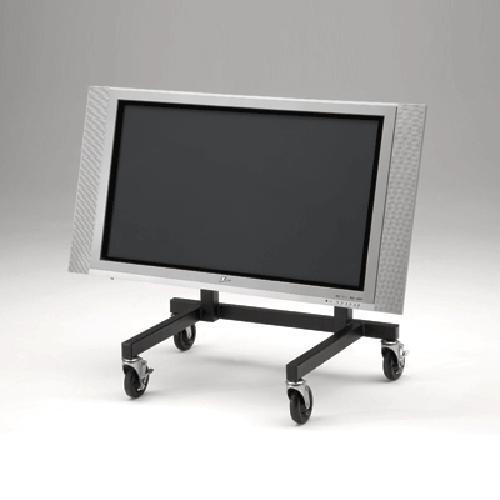 Da-Lite - Manual Confidence Monitor Stand   Legrand AV Brands