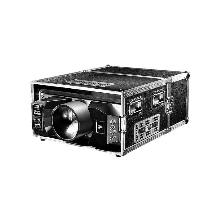 Smoke Factory Carpet Crawler smoke machine — Pangolin Lasers