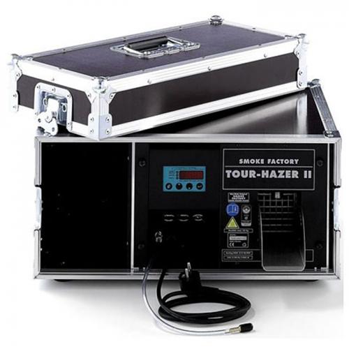 Smoke Factory Tour Hazer IIS — Pangolin Lasers