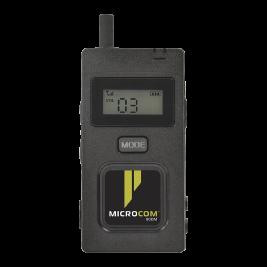 MicroCom M Wireless Intercom Pliant