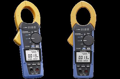 AC CLAMP POWER METER CM3286 – Hioki USA