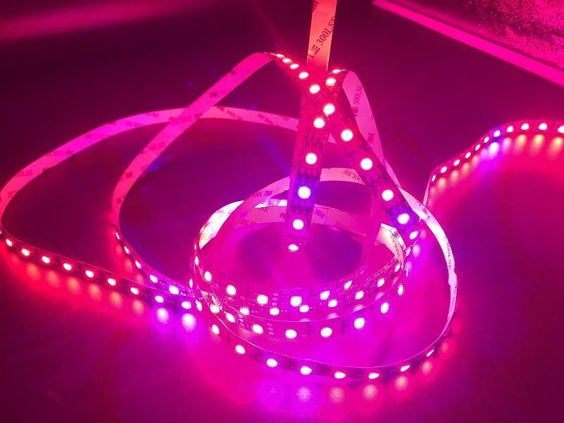 LED Pixel Flexible Strip
