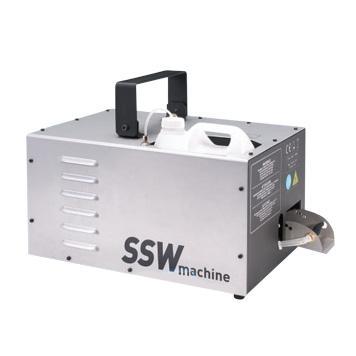 Reality Snow Machine_Snow-Products | Kai Shine Lighting & Effect Ltd.
