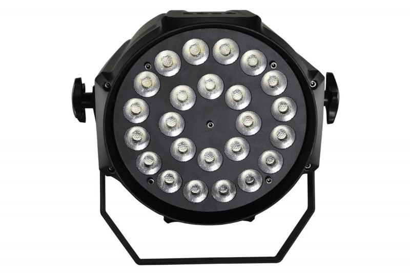 DA-2410 24pcs 10w 4 in 1 LED Par Light-LED Par Light Series-DAGE Stage Lighting