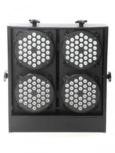 Audience Blinder 144-5w LED   elektraLite