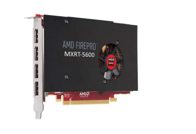 MXRT-5600 - Barco