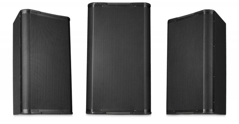 AP-5122 Loudspeaker – QSC
