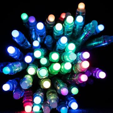 RGB LED Bullets - DNJ Pro