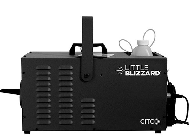 CITC | Little Blizzard