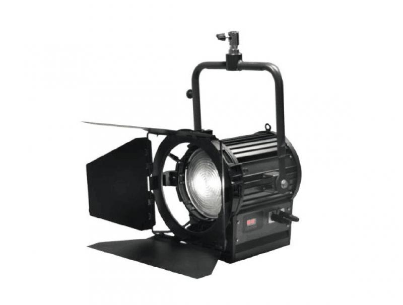 LED Studio 100W/200W Spotlight_Guangzhou HengYuan Stage Lighting Equipment Co., Ltd.