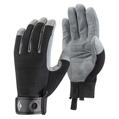 Black Diamond® Crag Gloves | Belay Gloves