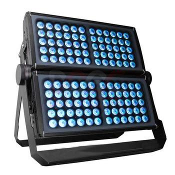 indoor Outdoor LED Wall Washer Waterproof 36/72x10W High power 4in1 RGBW LED City Color Light, View LED wall washer, DNA FLOOR Product Details from Guangzhou DNA Light Technology Limited on Alibaba.com