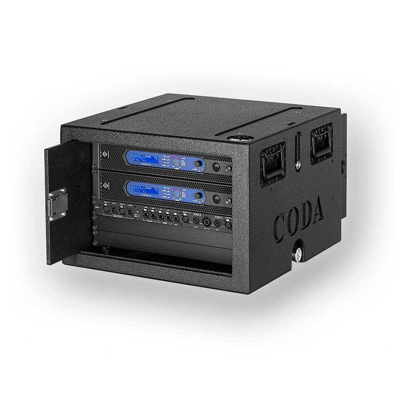 LINUS Racks – Coda Audio