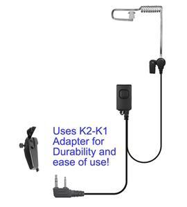 Sentinel LE - K2 - All Kenwood Multi-Pin