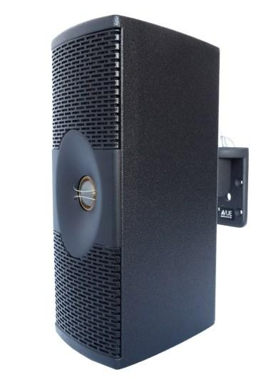 e-Class Uber-Performance Architectural Loudspeakers
