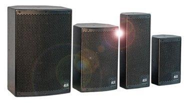 i-Class — VUE Audiotechnik