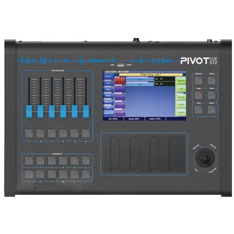 Details for CT-PIVOTC512