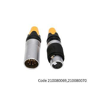 CABLES & CONNECTORS - XLR Connector