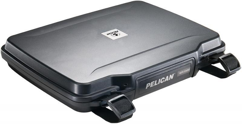 Pelican 1075 Custom Foam Case
