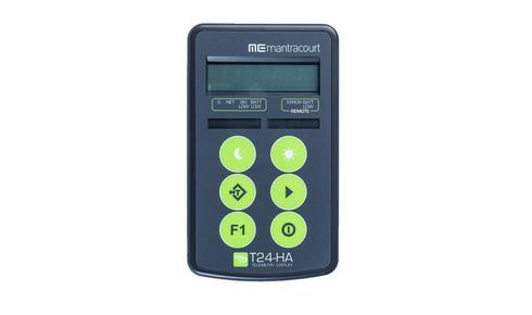 Wireless Portable Display Receiver T24-HA