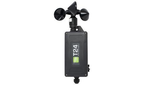 Wireless Wind Speed Transmitter (Anemometer) T24-WSS