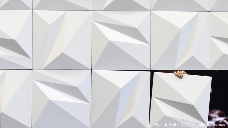 Stealth Wall Panels