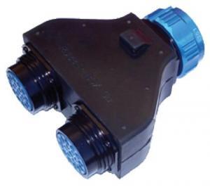 CBI 19 Pin Splitter