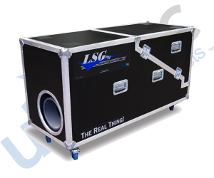 LSG MKII System w/Road Case