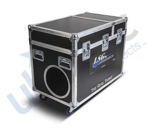 LSG PFI-9D System w/ Road Case