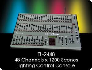 TL2448 Lighting Control Console